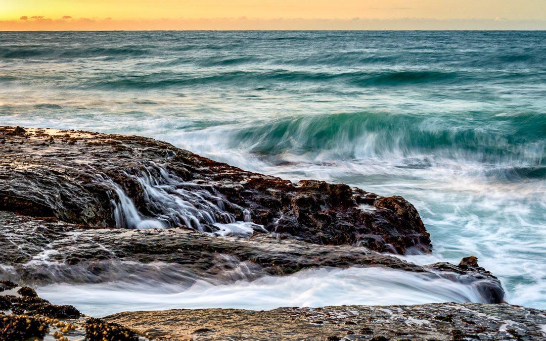 Good Morning Waves