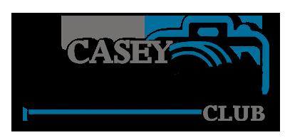 Casey Camera Club Inc Logo